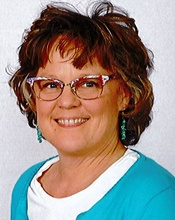 Angela Ward, Academic Advisor