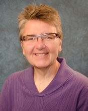 Nancy Romine, Academic Advisor